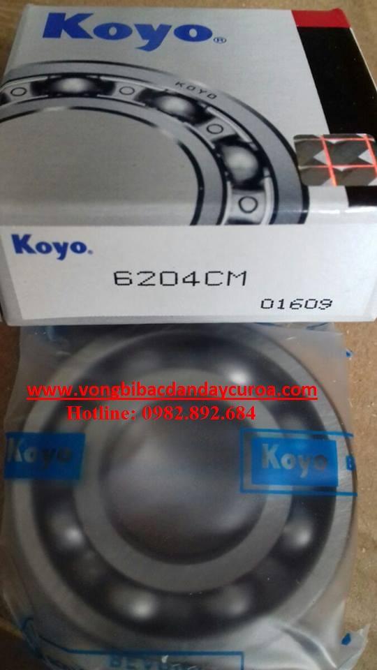 6204 koyo
