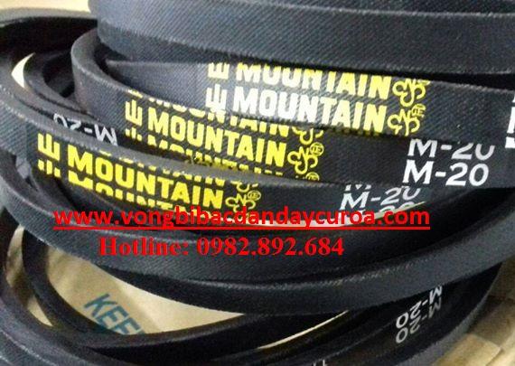 M20 MOUNTAIN