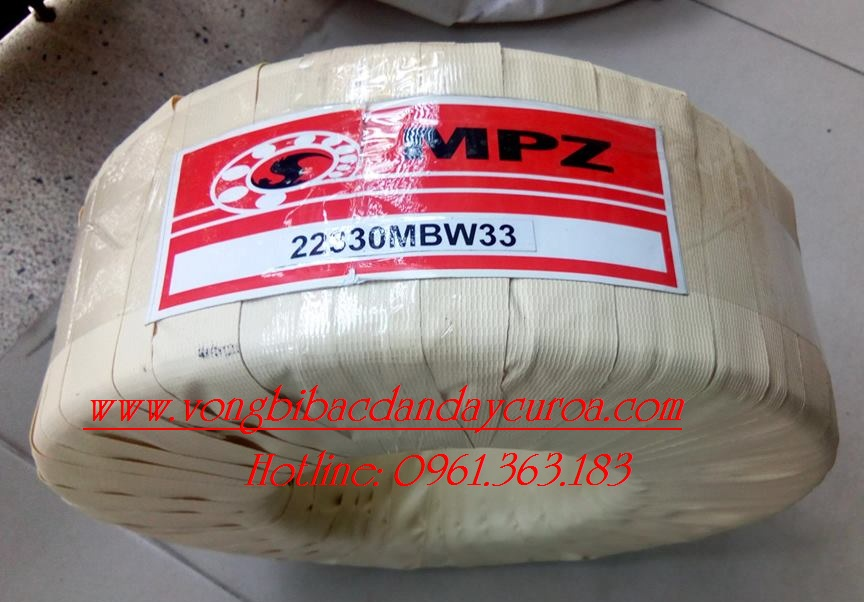 VÒNG BI - BẠC ĐẠN - 22330MBW33 - MPZ