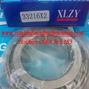 VÒNG BI - BẠC ĐẠN - 33216X2 - XLZY