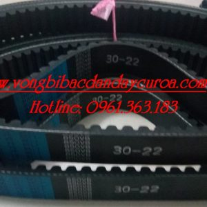 DÂY CUROA - 850VB3022 - BANDO