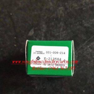 VÒNG BI - BẠC ĐẠN - F213584 INA