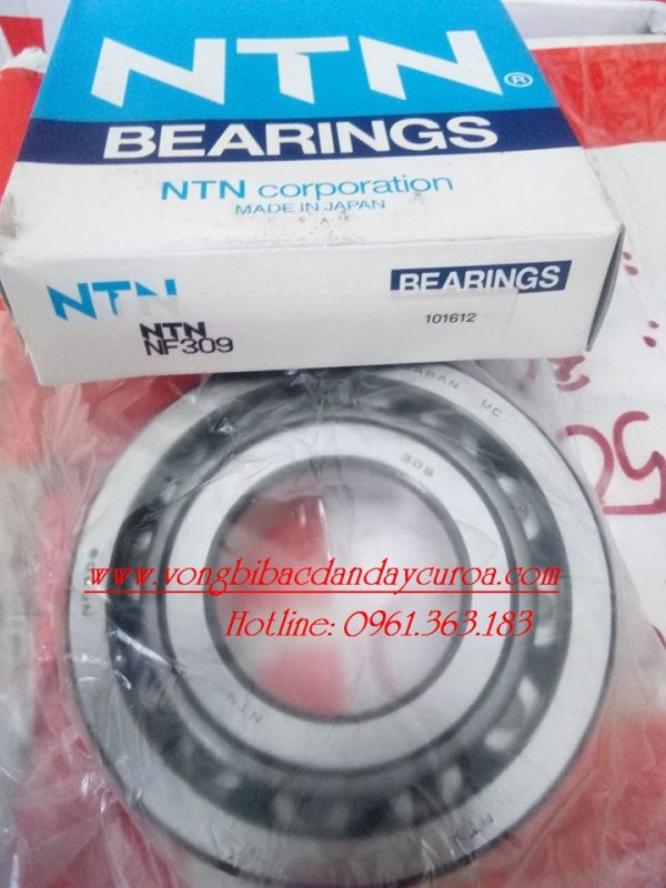 VÒNG BI BẠC ĐẠN NF309