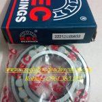 VÒNG BI BẠC ĐẠN 22212 MBW33 KEC
