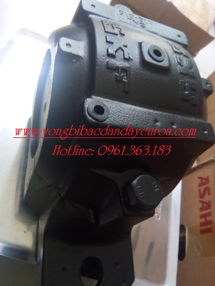 GỐI ĐỠ - BẠC ĐẠN SNL509 SKF