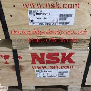 VÒNG BI - BẠC ĐẠN 22340 CAME4C3S11 NSK