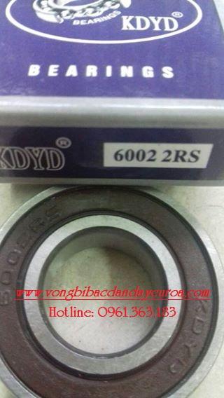 VÒNG BI 6002