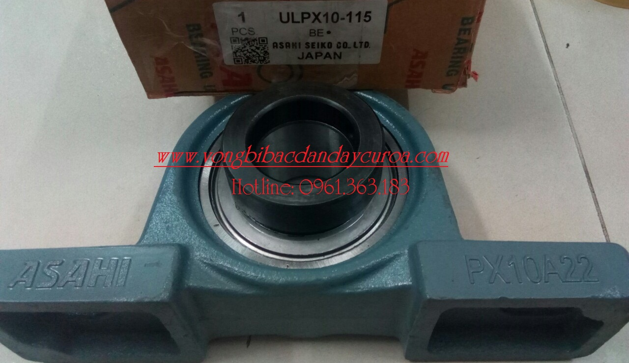BẠC ĐẠN ULPX10-115