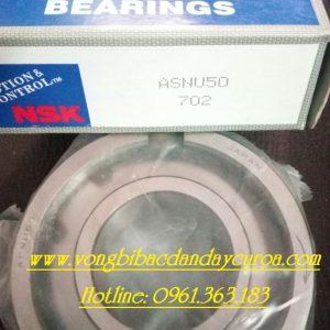 BẠC ĐẠN 1 CHIỀU ASNU50-TFS50