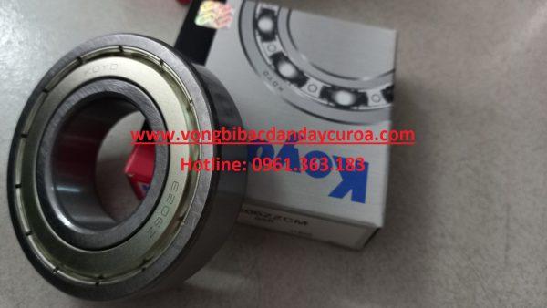 VÒNG BI 6206Z