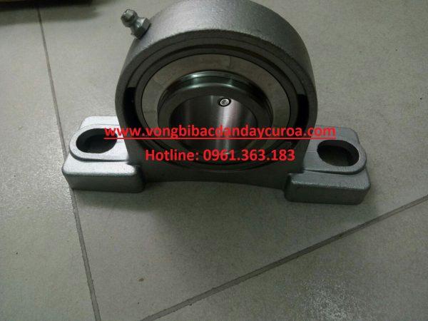 GỐI ĐỠ INOX SP207